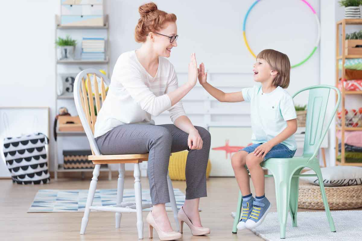 7-non-verbal-communication | Therapy Tree | Speech, Physical & Occupational Therapy
